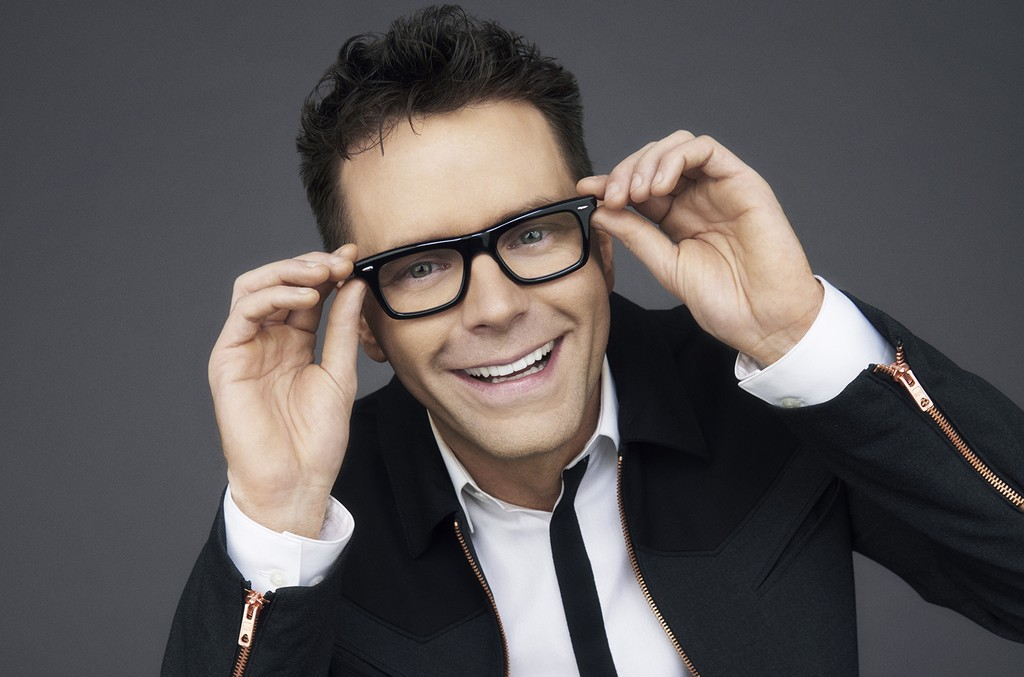 Bobby Bones at the 2016 CMT Music Awards