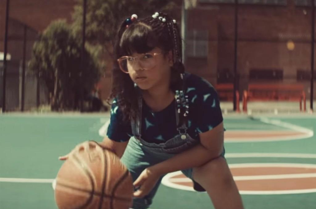 """Bomba Estéreo's video for """"Soy Yo."""""""