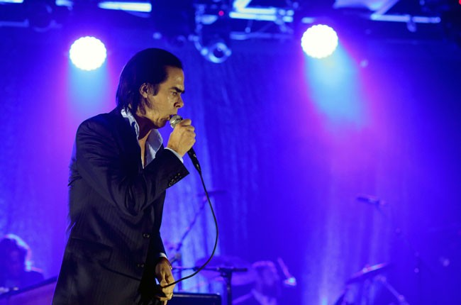Nick Cave and the Bad Seeds, Bonnaroo 2014