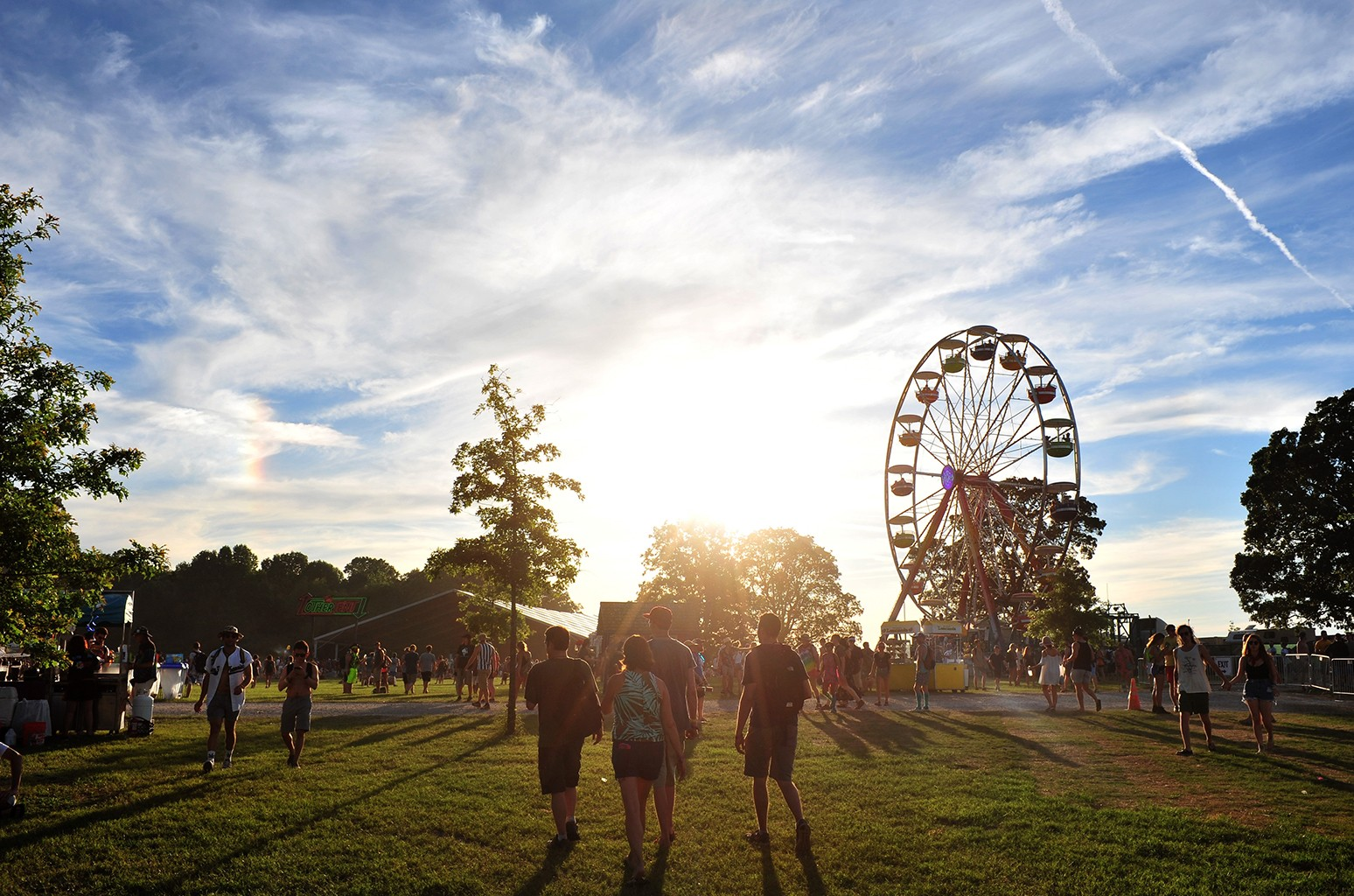 Bonnaroo Arts And Music Festival 2016
