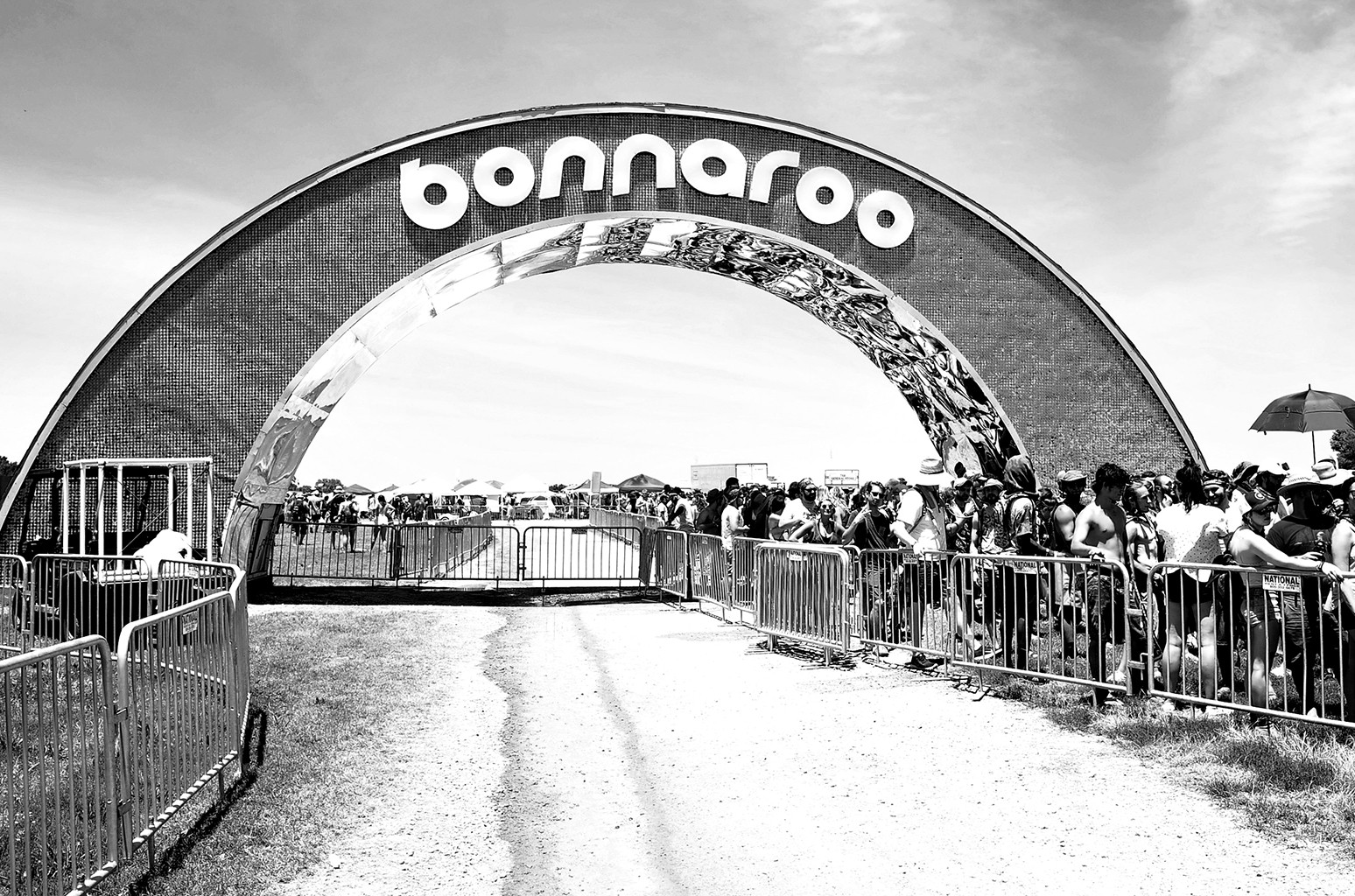 2018 Bonnaroo Arts And Music Festival