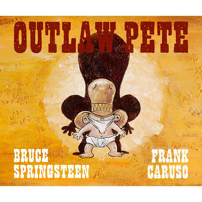 books-outlaw-pete-by-bruce-springsteen-gift-guide-2014-billboard-650x650