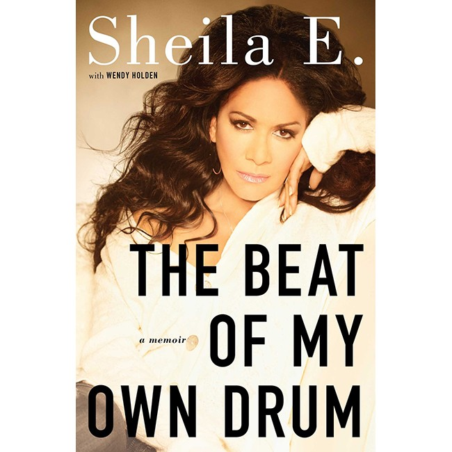 books-the-beat-of-my-own-drum-sheila-e-gift-guide-2014-billboard-650x650
