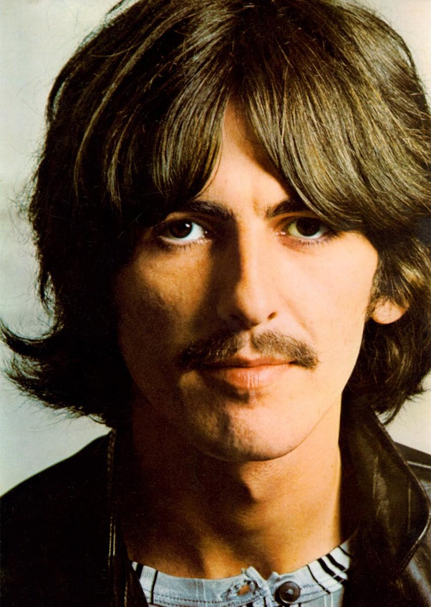 boy-band-solos-George-Harrison-1968
