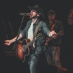 Brett Kissel Hosts Pop-Up 'Boat-In Concert' In Canada