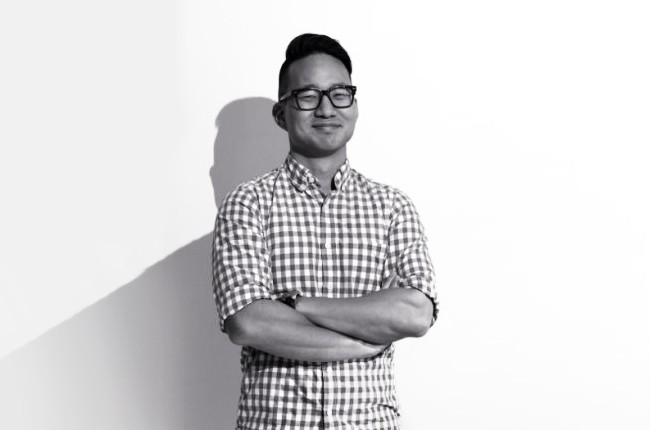 Brian Suh, Senior Director of Business Affairs at BMG Chrysalis US
