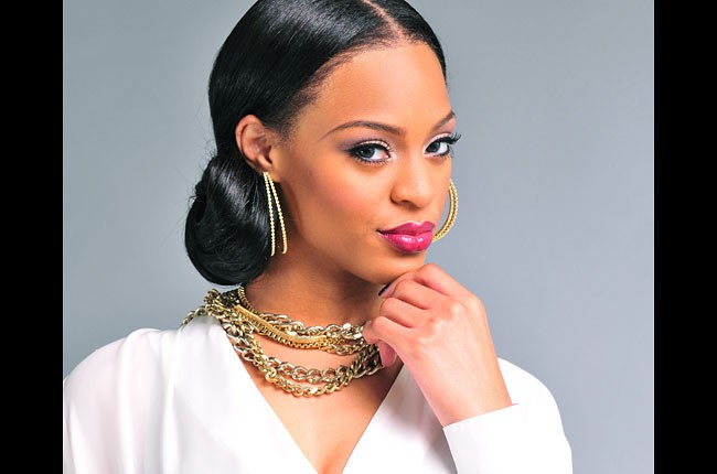 Brianna Perry Talks Symphony No 9 The B Collection Mixtape Premieres 9 Video Billboard