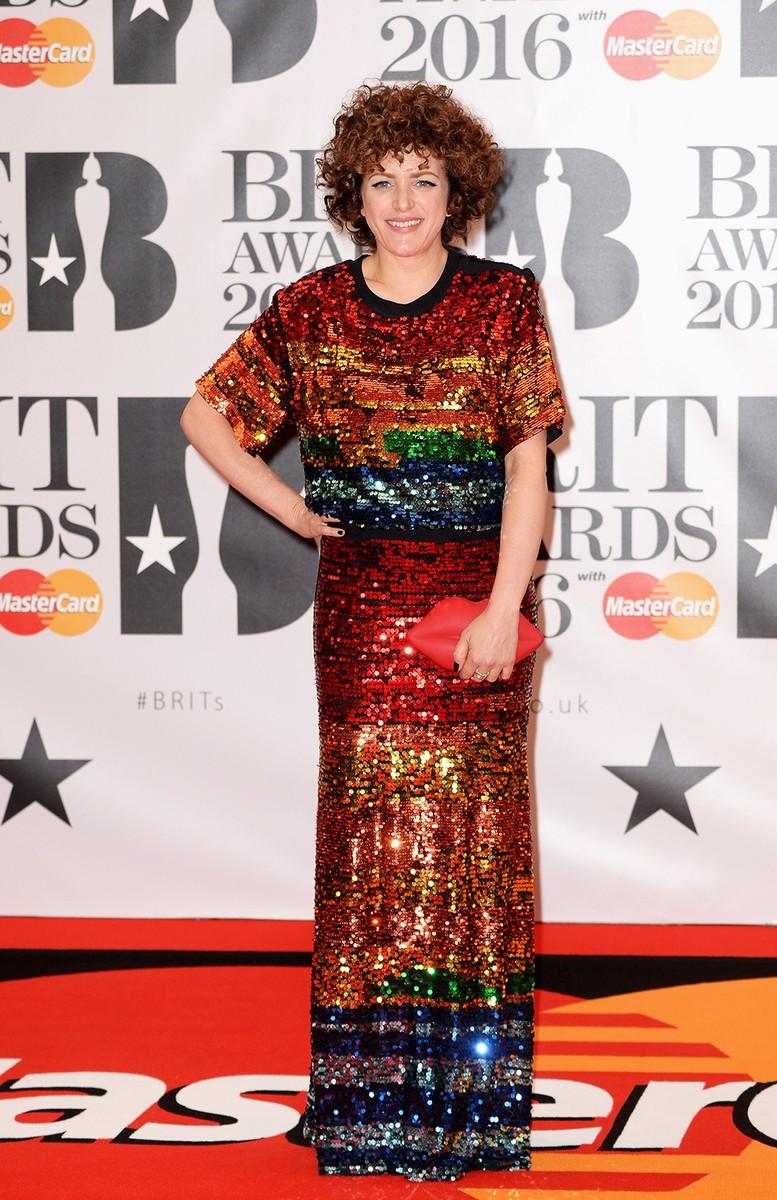 annie mac, brit awards