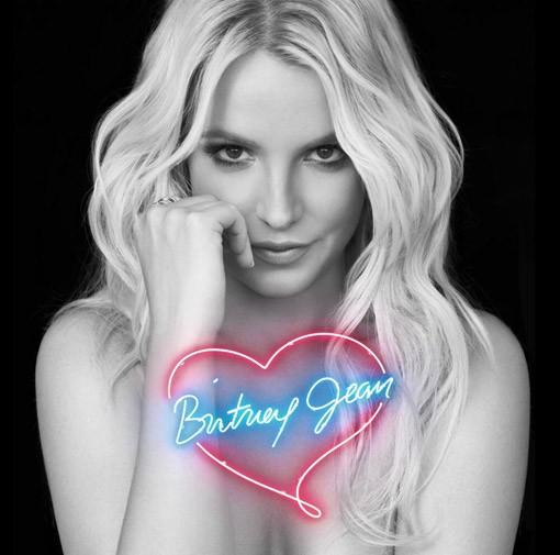 Britney Spears, Britney Jean