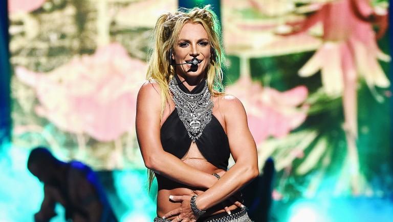 Britney Spears Top 10 Deep Cuts Her Best Songs That Were Never Singles Billboard