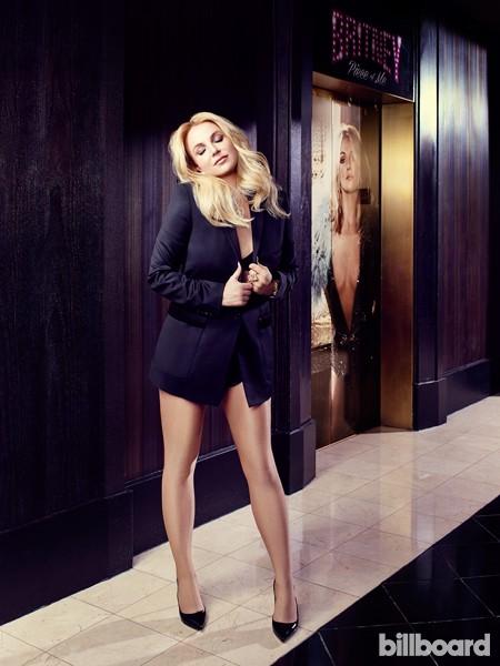 Britney Spears: The Billboard Cover Shoot | Billboard