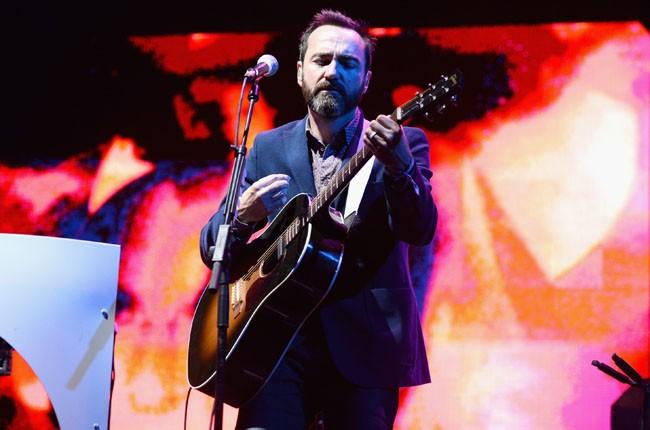 Broken Bells performs onstage during day 1 of 2014 Coachella