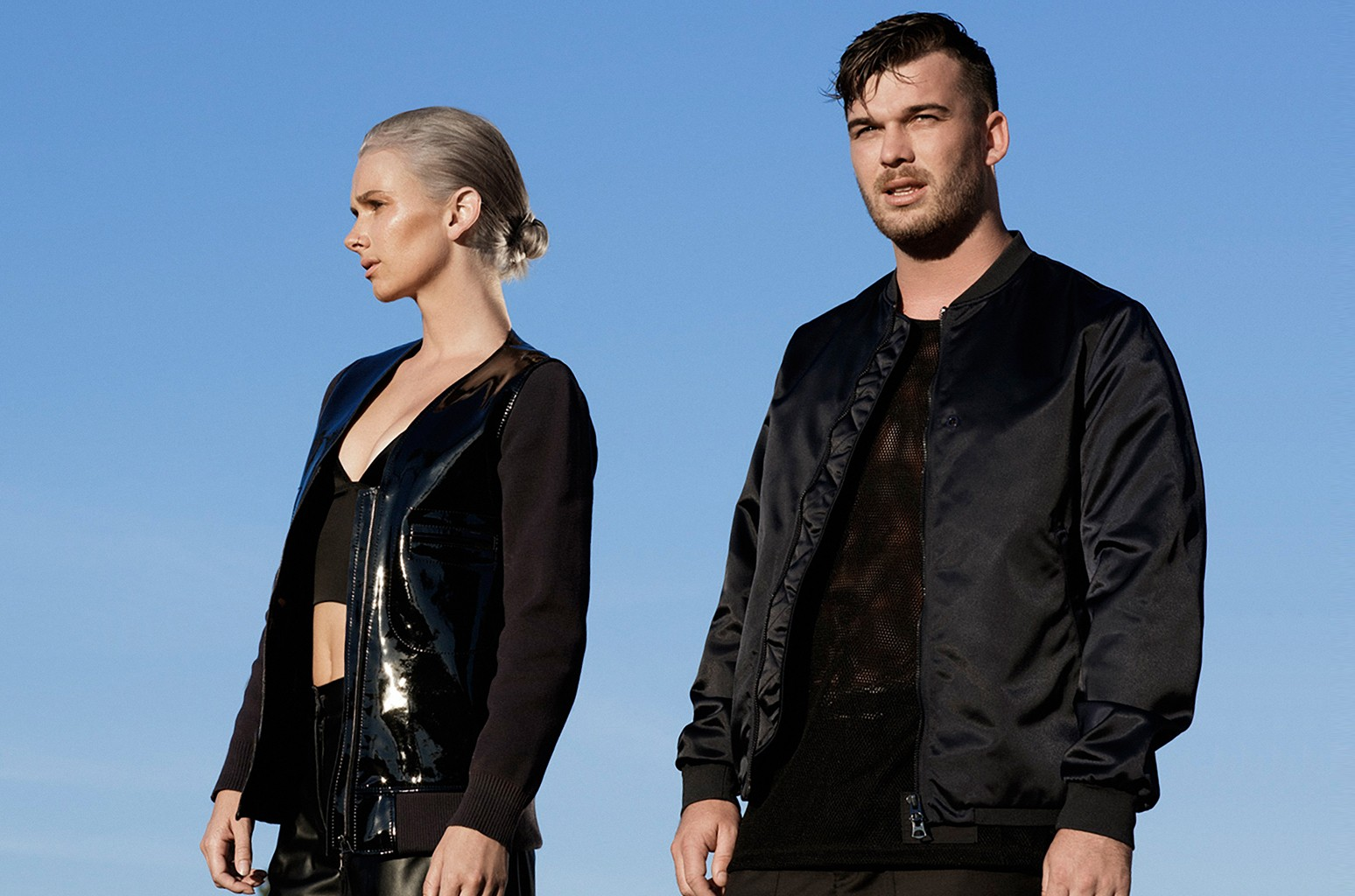 Broods photographed in 2016