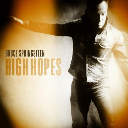 Bruce Springsteen, High Hopes