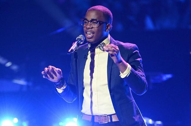 Burnell Taylor, American Idol