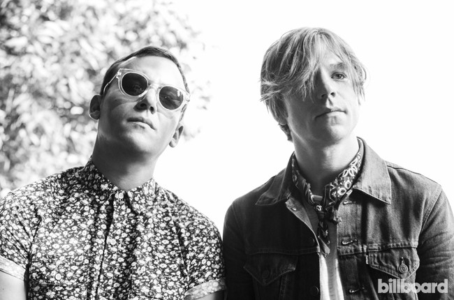 Cage the Elephant, 2014