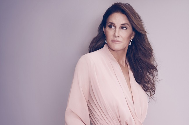 "Caitlyn Jenner from season one of E!''s ""I Am Cait."""