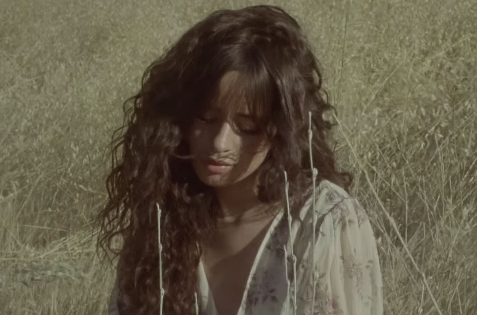 Camila Cabello What Do I Know About Love