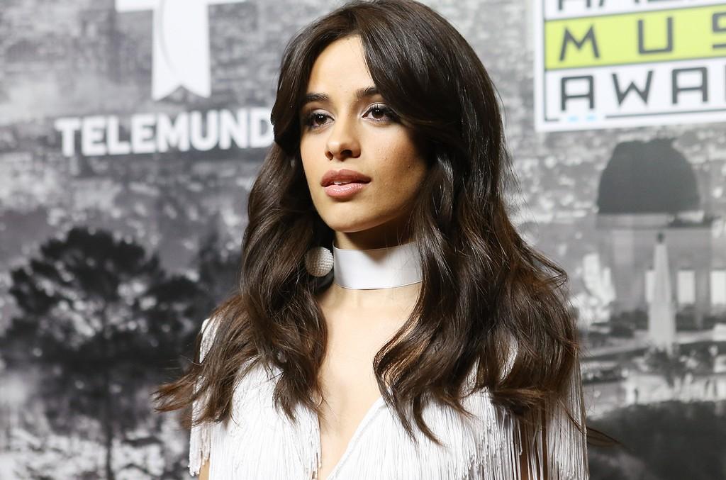 Camila Cabello, 2017