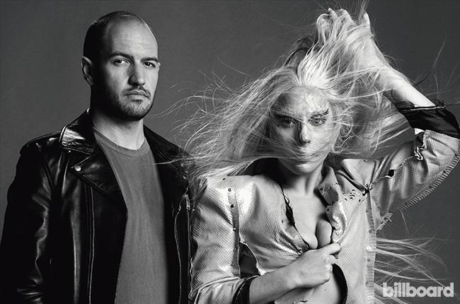 Campbell and Gaga