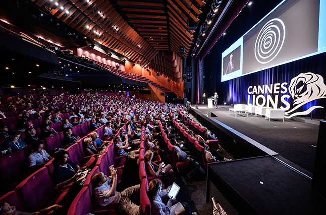 Cannes Lions International Festival