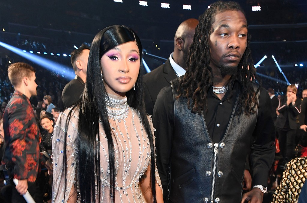 Cardi B Opens Up About Offset Divorce: 'Sometimes People Really Do Grow Apart' thumbnail