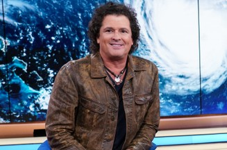Vallenato, Family & Kazoos: Watch Carlos Vives' Acoustic At-Home Concert