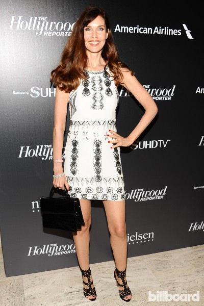 Carol Alt attends The 35 Most Powerful People in Media hosted by The Hollywood Reporter