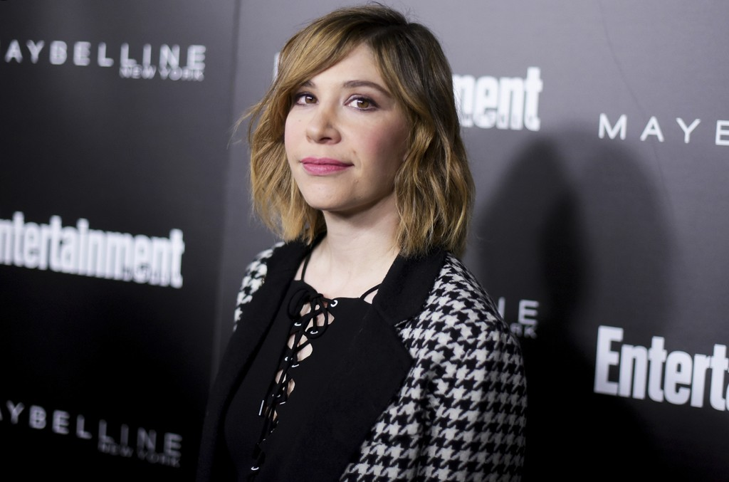 Carrie Brownstein attends Entertainment Weekly's Celebration Honoring Nominees for the SAG Awards held at Chateau Marmont in Los Angeles on Jan. 29, 2016.