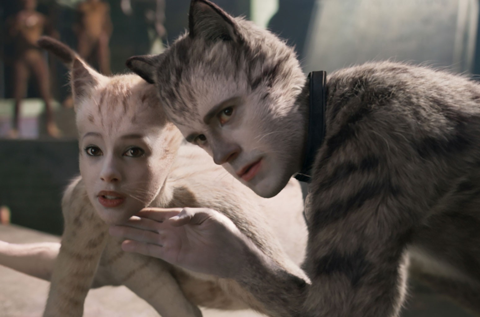 The Cats Soundtrack Is Here Stream It Now Billboard