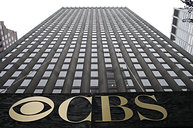CBS Headquarters