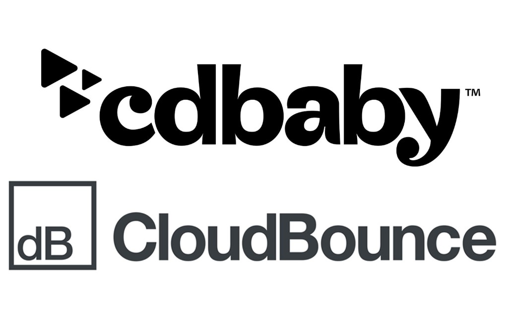 CD baby cloudbounce