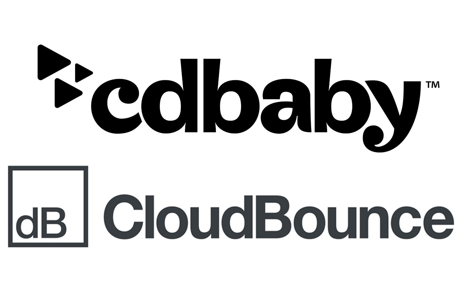 CD baby cloudbounce