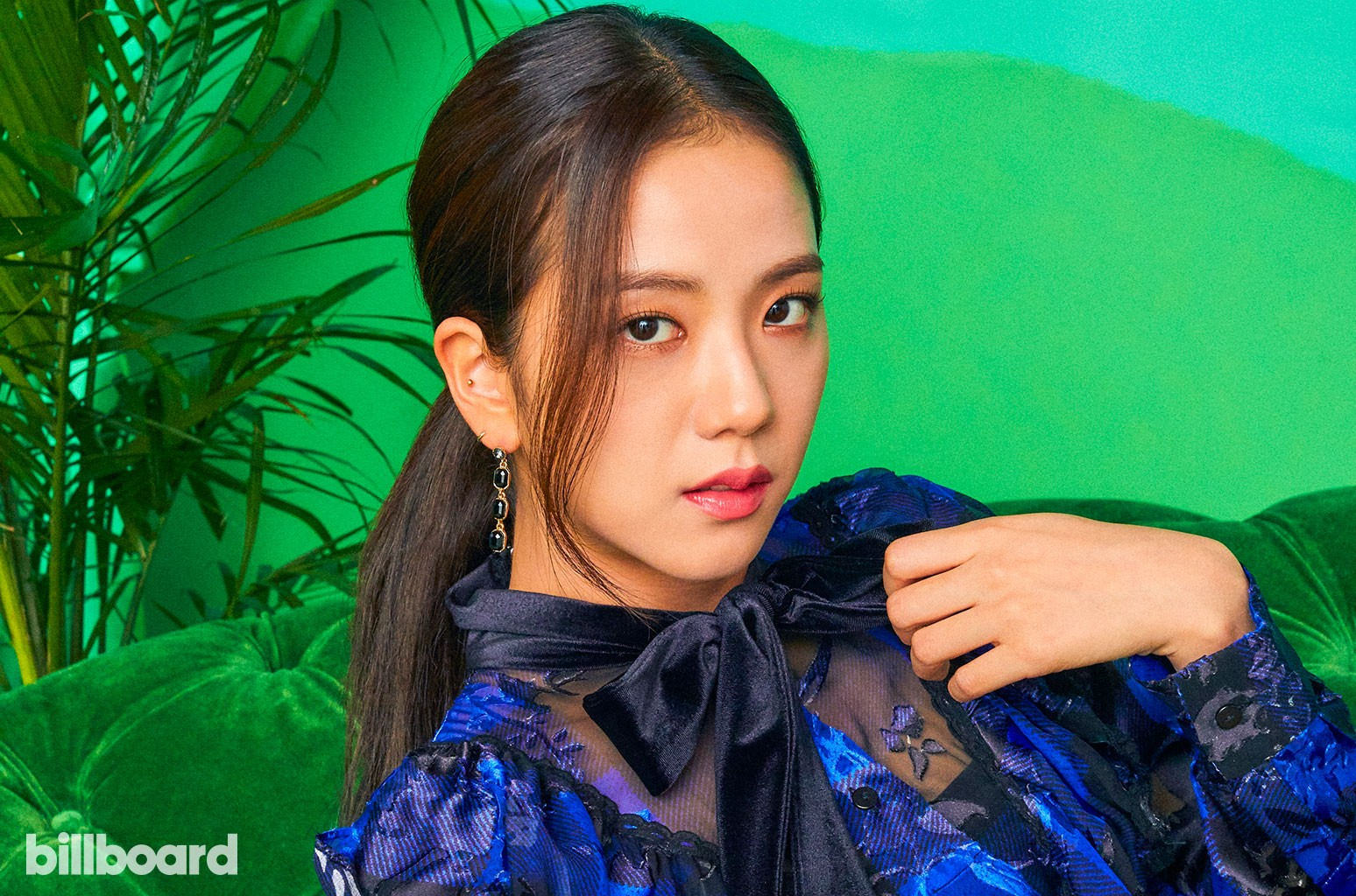 7 times Jisoo has shown his love for BLACKPINK