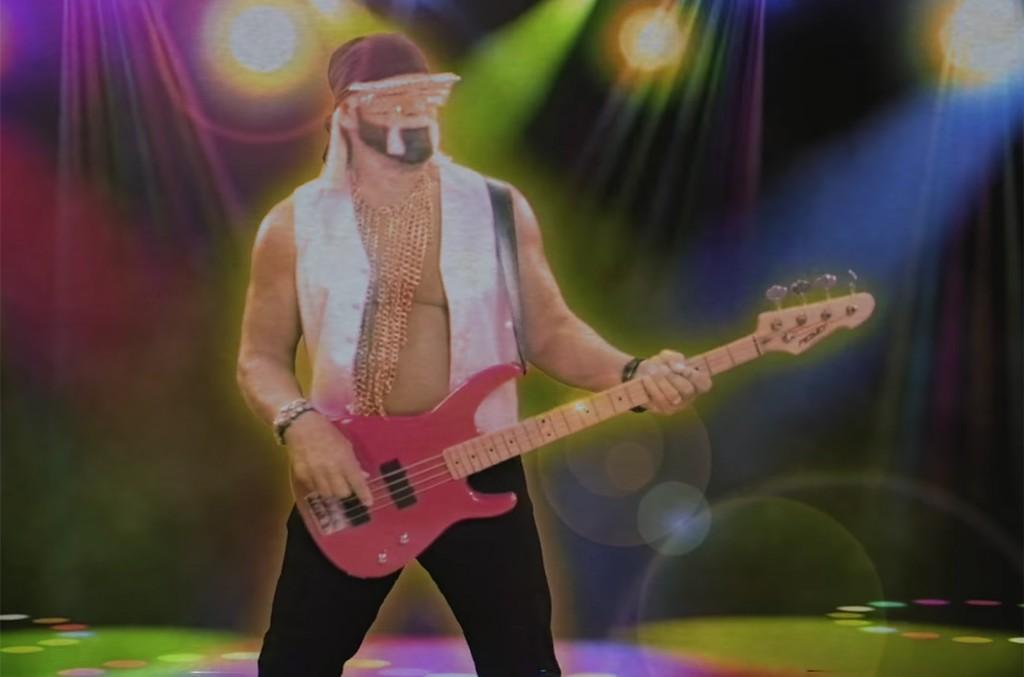 Cedric Gervais Recruits Wrestler Hulk Hogan and Nightlife Kingpin ...