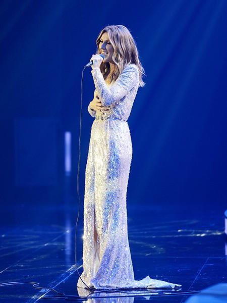Celine Dion 2015