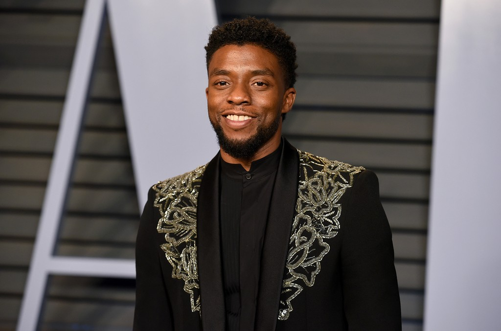'SNL' to Honor Chadwick Boseman With Rerun of His Hosted Episode