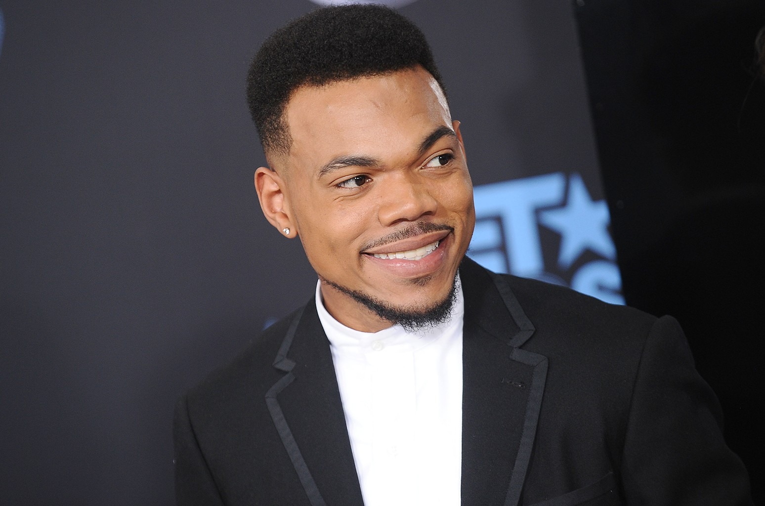 Chance The Rapper, 2017
