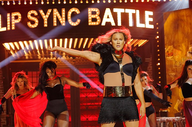 Channing Tatum Lip Sync Battle