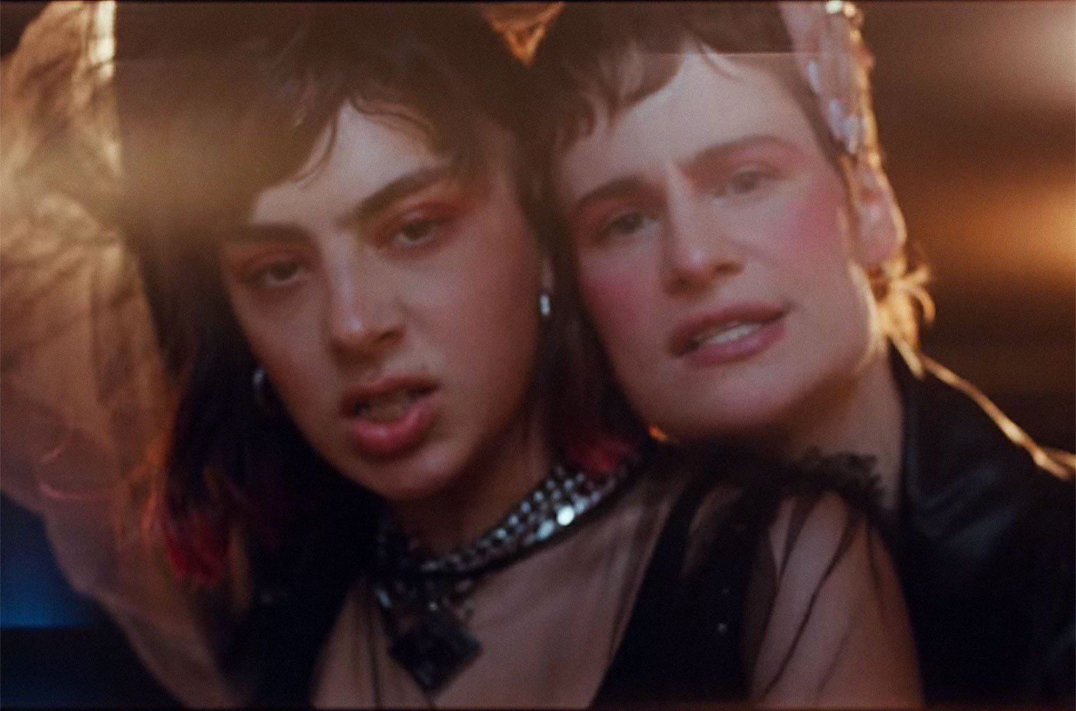"""Charli XCX & Christine and the Queens, """"Gone"""""""