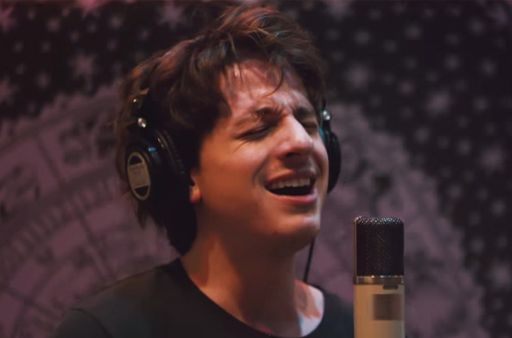 Charlie Puth (feat. Boyz II Men) - If You Leave Me Now
