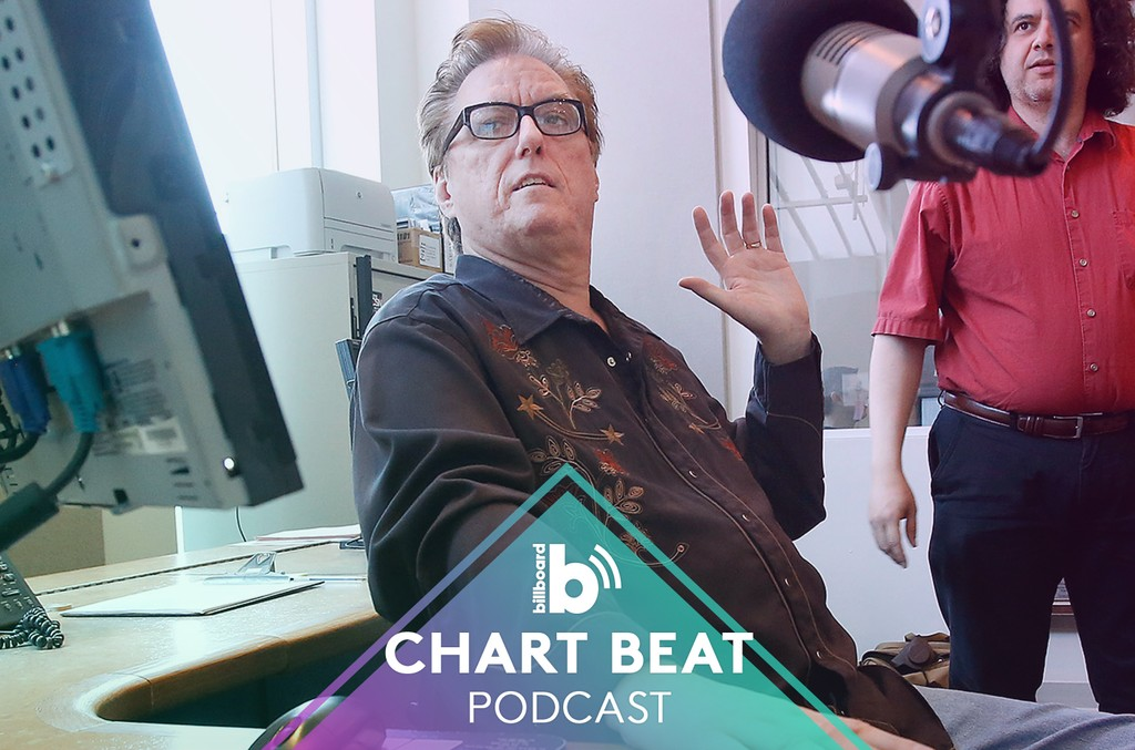 Chart Beat Podcast featuring: Sky Daniels