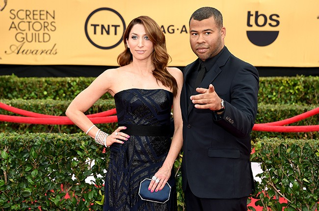 Jordan Peele And Chelsea Peretti Got Married Billboard