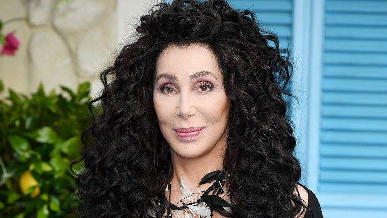 Cher Admits Wanting To Get Kennedy Honor During Obama Years Billboard