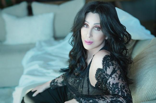 Cher 2015