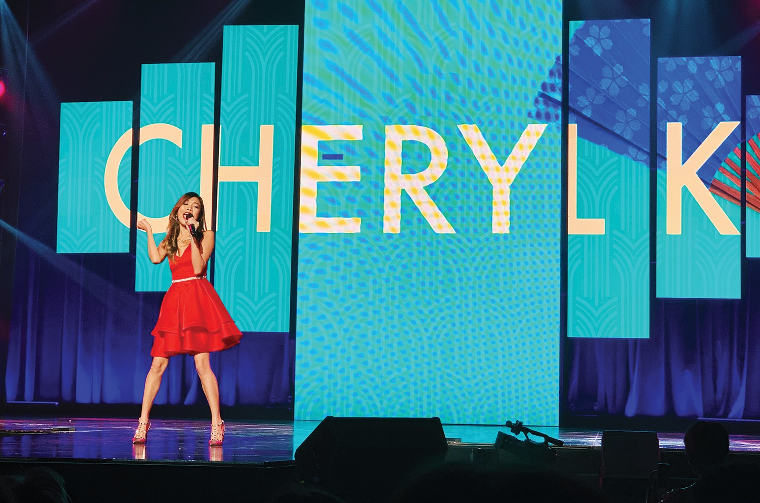 Cheryl Koh