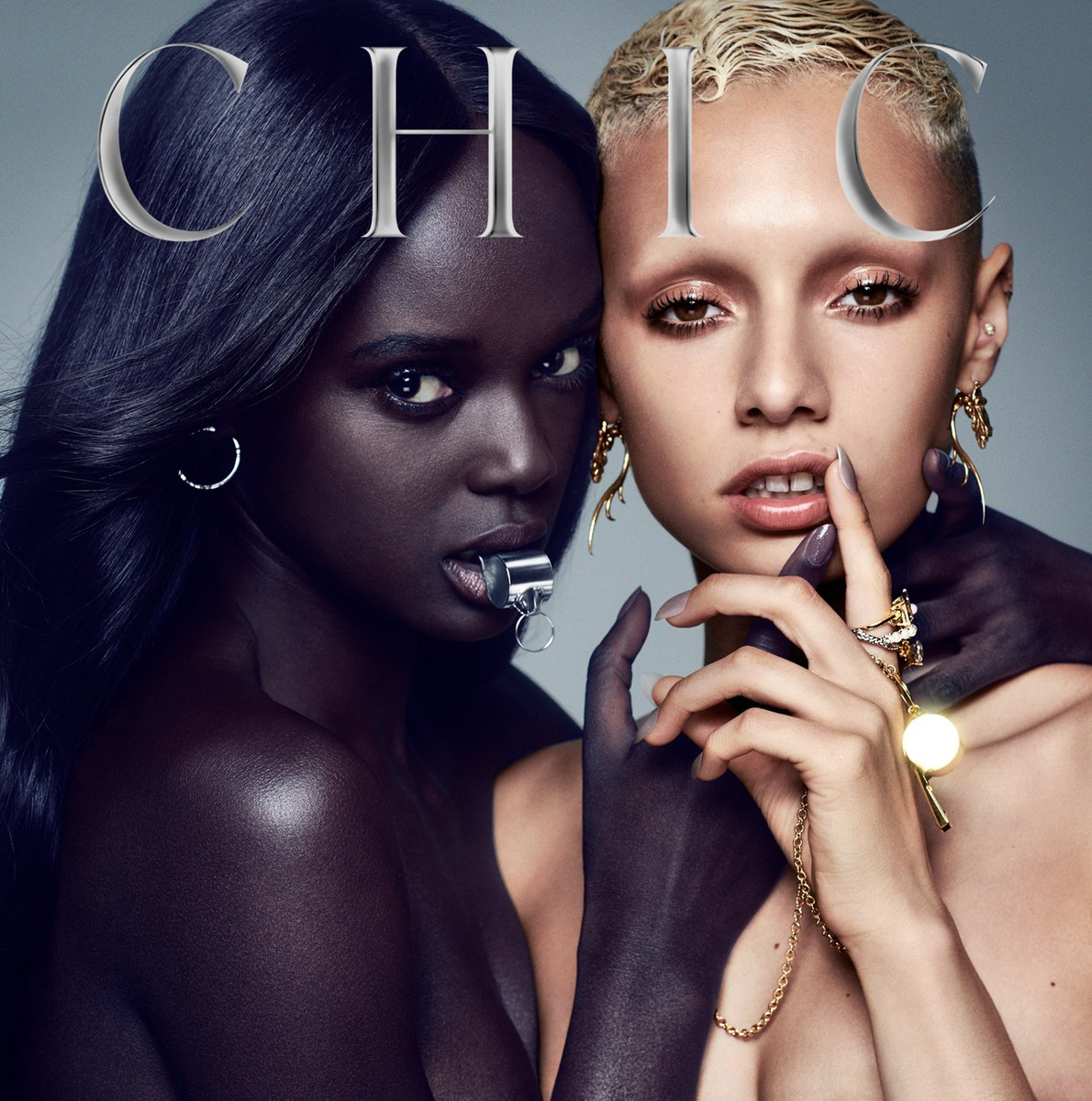 Chic, 'It's About Time'