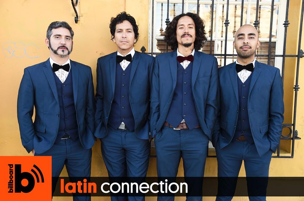 Latin Connection Podcast: Chicano Batman