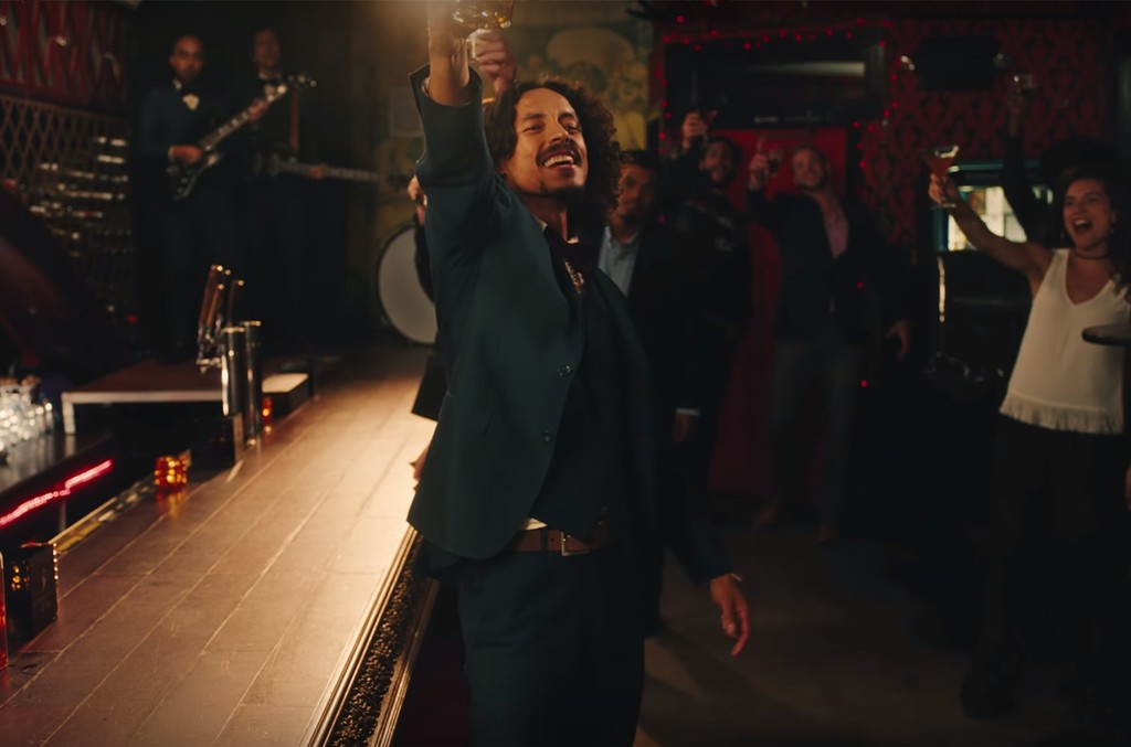 Johnnie Walker presents: 'This Land is Your Land' performed by Chicano Batman