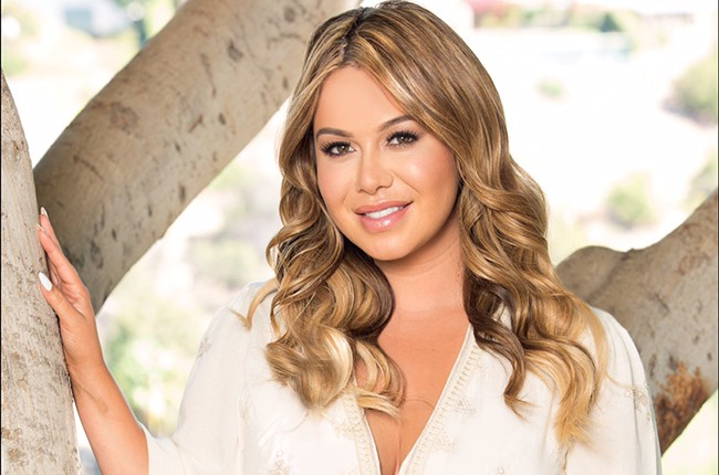 Chiquis On Christmas Singing 2020 Chiquis Rivera's 'Forgiveness' Memoir: The 5 Most Shocking